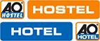 A&O Hostel und Hotel Logo