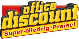 Office Discount Logo