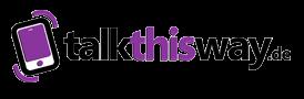 talkthisway.de Logo