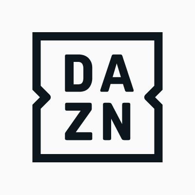 DAZN.com Logo