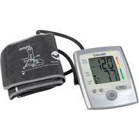 Bild von Beurer Oberarm Blutdruckmessgerät, BM 35 grau