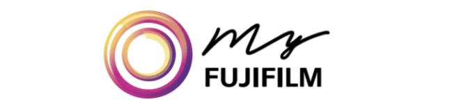 my Fujifilm Logo