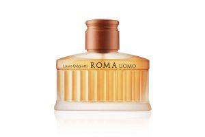 Produktbild von Laura Biagiotti Roma Uomo Eau de Toilette Spray 40 ml