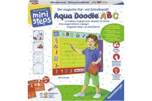 Produktbild von Ravensburger ministeps® – Aqua Doodle® ABC