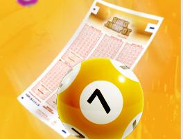 Produktbild von EUROJACKPOT – 6 Tippscheine spielen und nur 2 bezahlen!