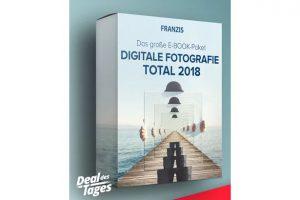 Bild von Das große E-Book-Paket Digitale Fotografie total 2018