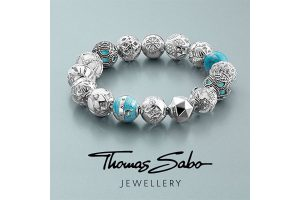 Produktbild von THOMAS SABO: Bis zu 70% Rabatt