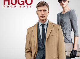 Produktbild von Hugo Boss Artikel bis zu 70% reduziert