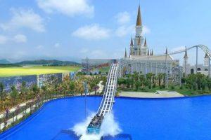 Bild von Antalya MEGA SALE bis zu 80% Rabatt + Deluxe Zimmer + All inclusive + Freier Eintritt in Land of Legends + Flug + Transfer Flughafen