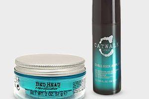 Produktbild von Bis zu 66% Rabatt auf Tigi Haarpflege