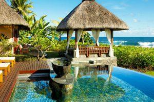 Bild von Mauritius wir kommen! 8 Tage im 5 Sterne Hotel Shanti Maurice inkl. Flüge! Bis zu 66% Rabatt!