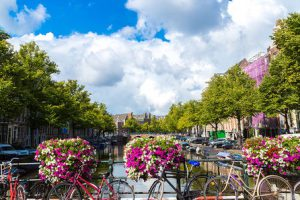 Bild von STÄDTETRIPP Amsterdam – bis zu 78% Rabatt