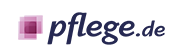 Pflege.de Logo