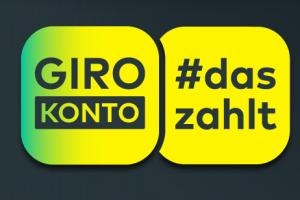 Produktbild von Kostenloses Girokonto + 50€ Willkommensprämie + Kostenlose Kontoführung + Kostenlose Girocard + Visa