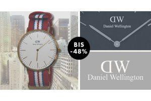 Produktbild von Großer DANIEL WELLINGTON Sale – Bis zu 48% Rabatt