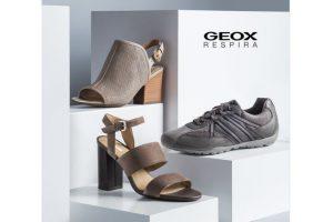 Produktbild von GEOX: Schuhe für Sie, Ihn & Kids bis zu 73% reduziert