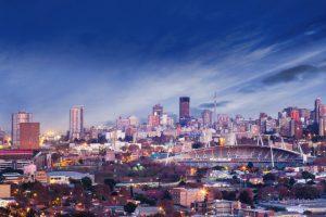 Produktbild von Hin- und Rückflug nach Johannesburg ab 436€