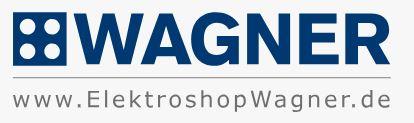 Elektroshopwagner Logo