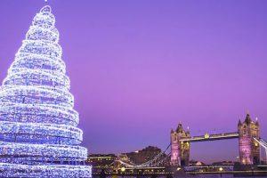 Bild von Zum Weihnachtsshopping nach London: Wahnsinnige 80% Rabatt im 4* Mercure Kesington Hotel inkl. Flüge!