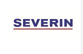 Produktbild von Severin SALE bis zu 70% Rabatt