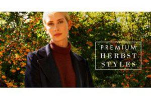 Produktbild von Bis zu 75% Rabatt auf Herbst Styles von Marken wie Hugo Boss, Michael Kors, Armani, uvm.