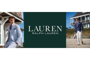 Produktbild von Bis zu 70% Rabatt auf Ralph Lauren