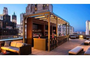 Bild von 80% Rabatt: 4 Tage New York im Top-4 Sterne-Hotel inkl. Flug ab 516€ statt 1510€ (Sheraton Hotel in Manhattan)