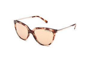 Produktbild von Sonnenbrille Mk2051 UV 400, braun7golden