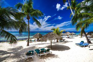 Produktbild von Dominikanische Republik – Grand Palladium Punta Cana Resort & Spa 5* mit All Inclusive schon ab 542€