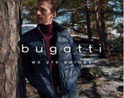 Produktbild von Bugatti bis zu 75% reduziert