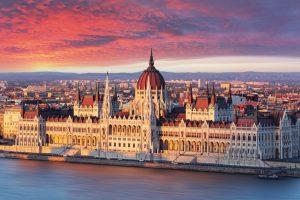 Produktbild von Budapest entdecken für zwei