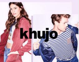 Produktbild von Khujo Ausverkauf – Bis zu 75% Rabatt auf viele Artikel