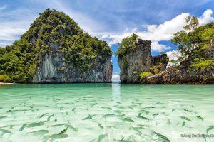 Produktbild von Thailand Sale bis zu 71% Rabatt – luxuriösen Unterkunft +.Frühstück + Cocktails + Strand uvm