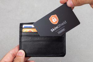 Produktbild von RFID Blocker für 7,90€