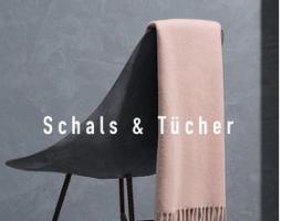 Produktbild von Schals & Tücher verschiedener Marken jetzt bis zu 75% reduziert