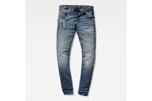 Produktbild von G-Star RAW | Neu | Herren | 3301 Tapered | Denim Jeans
