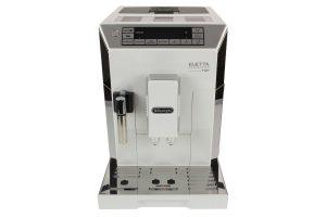 Produktbild von DeLonghi ECAM 45.766.W Eletta Cappuccino Kaffeevollautomat