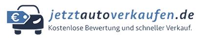 jetztautoverkaufen.de Logo
