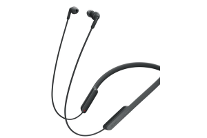 Produktbild von Sony MDR-XB70BTB Bluetooth-Kopfhörer schwarz