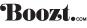 Boozt.com Logo