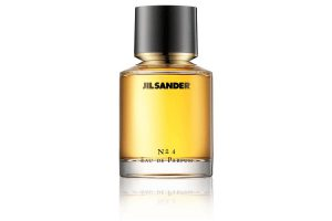 Bild von Jil Sander No.4 Eau de Parfum Spray 100 ml
