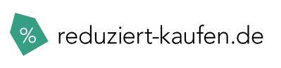 reduziert-kaufen.de Logo