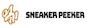 SNEAKER PEEKER Logo