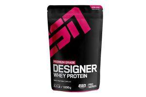 Produktbild von ESN Designer Whey Protein Schokolade 1kg