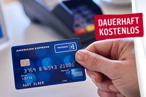 Produktbild von Dauerhafte Kostenlose American Express + bezahlen und dopplt Punkten bei Payback + 4000 Payback Punkte EXTRA