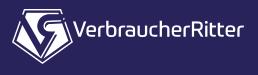 VerbraucherRitter Logo