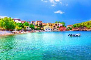 Produktbild von Designflair auf der griechischen Insel Kefalonia – Jetzt schon für Sommer 2019 – inkl. Flügen, Halbpension & Extras