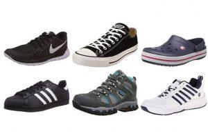 Produktbild von MEGA Schuh Sale bis zu 82% Rabatt u.a. Adidas, Bugatti, Nike, Crocs, Converse, New Balance, Mustang uvm.
