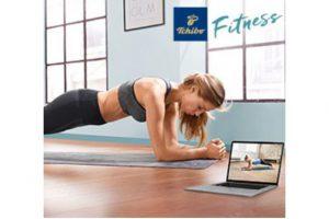 Produktbild von Tchibo Fitness Sale – Bis zu 64% sparen!