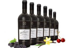 Produktbild von 6 Flaschen Primitivo di Manduria AMICO inkl. Versand